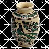 Asztali korondi váza (M0008)