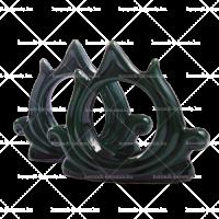 Szalvétatartó gyűrű (J0183)