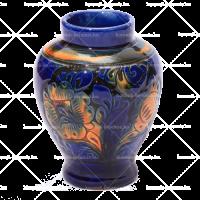 Asztali korondi váza (P0215)