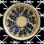 Peremes tányér (M0003)