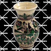 Asztali korondi váza (M0009)