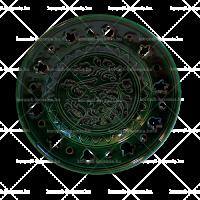 Tányér (J0098)