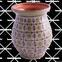 Asztali korondi váza (I0260)